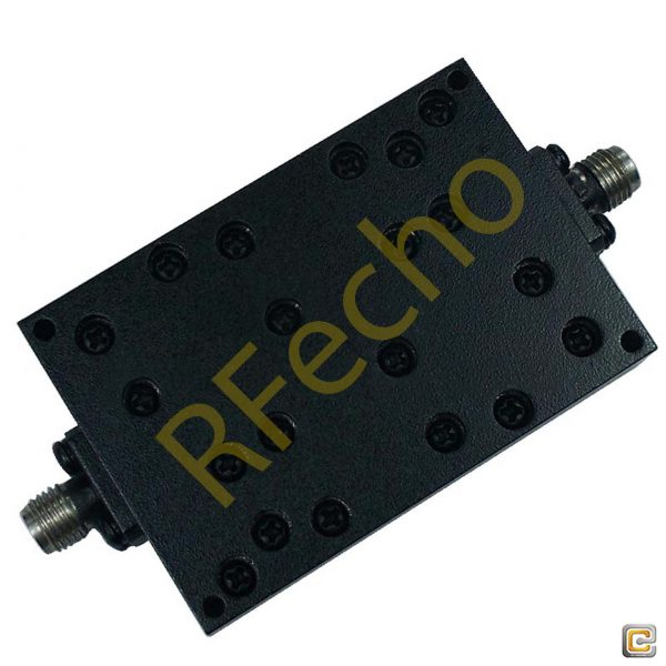 DC-2.0GHz, Rejection ≥45dB @ 2.3-6.0GHz, Low Pass Cavity Filter OLP-2000-A