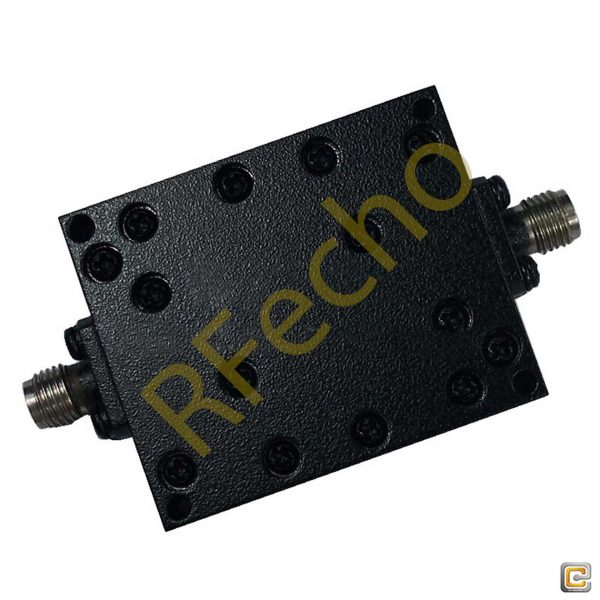DC-2.7GHz, Rejection: ≥45dB @ 3.45-8.0GHz, Low Pass Cavity Filter OLP-3000